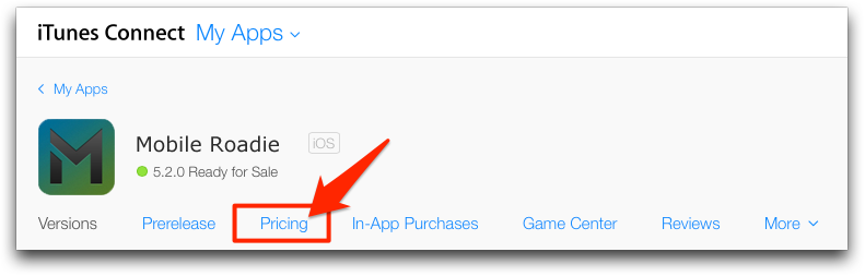 Scheduling An App Release Date – Mobile Roadie