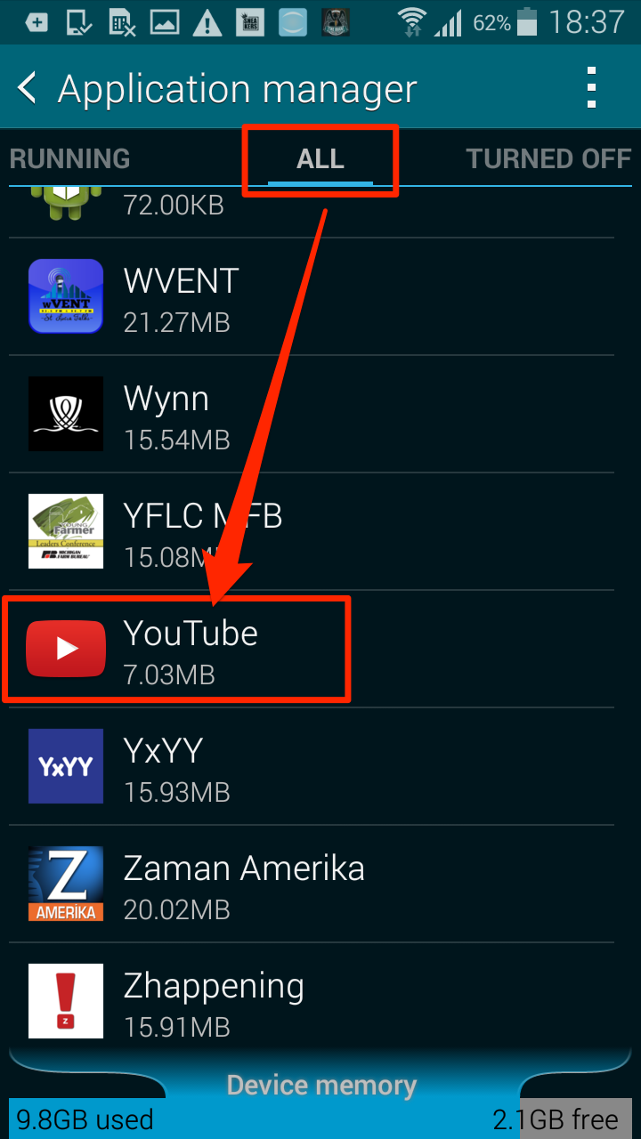 YouTube Videos Not Playing on Android Devices – Mobile Roadie